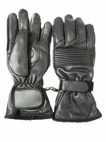 The Rider Classic Style Men's Heated Gloves