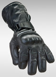 Ultimate Touring Heated Gloves Without I-Touch-Close Out