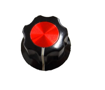 Red Knob for Heat-trollers