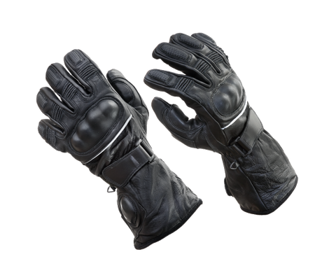 Ultimate Touring Heated Gloves With I-Touch