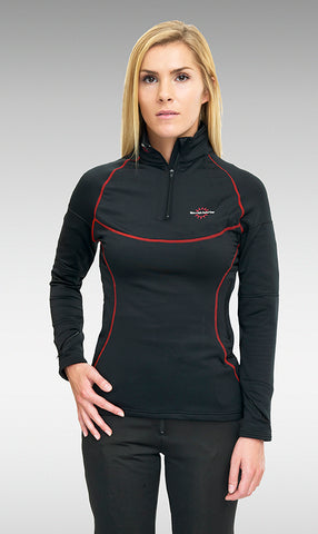 Women's 12V Heat Layer Shirt Trade Up