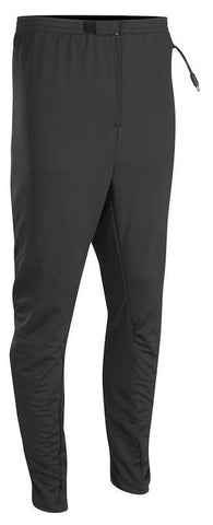 Men's Heat Layer Tights with Wind Block Fabric for 7.4V