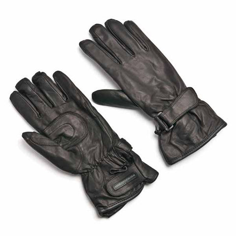 The Passenger Heated Gloves