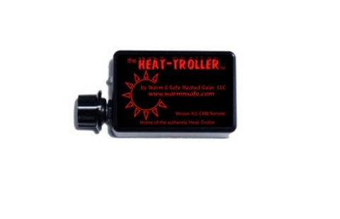 Single Remote Control Heat-troller Replacement & Upgrade
