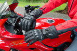Ultimate Touring Heated Gloves Now With I-Touch