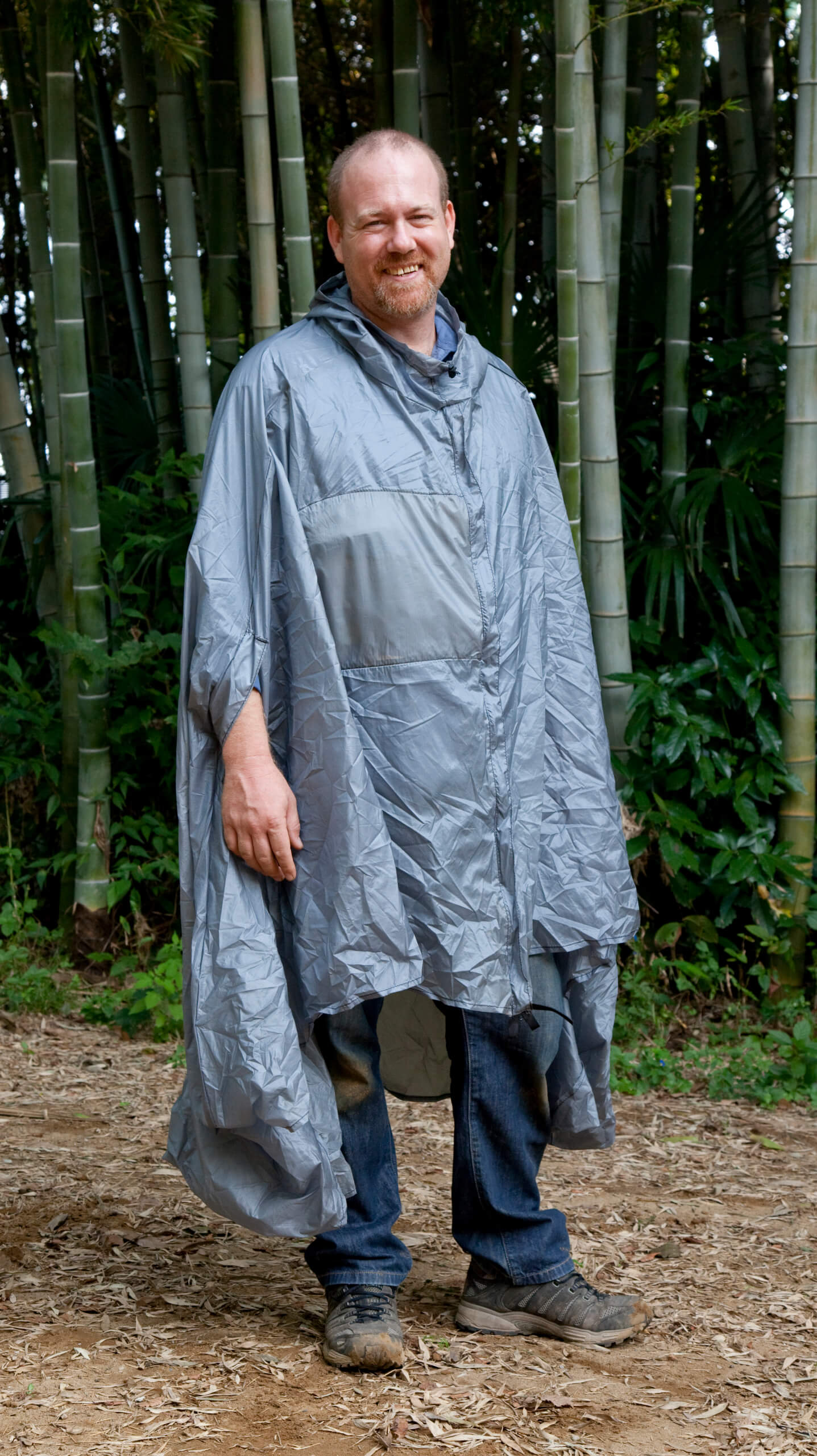 Six Moon Designs Gatewood Cape  ゲイトウッドケープ 2018  300g
