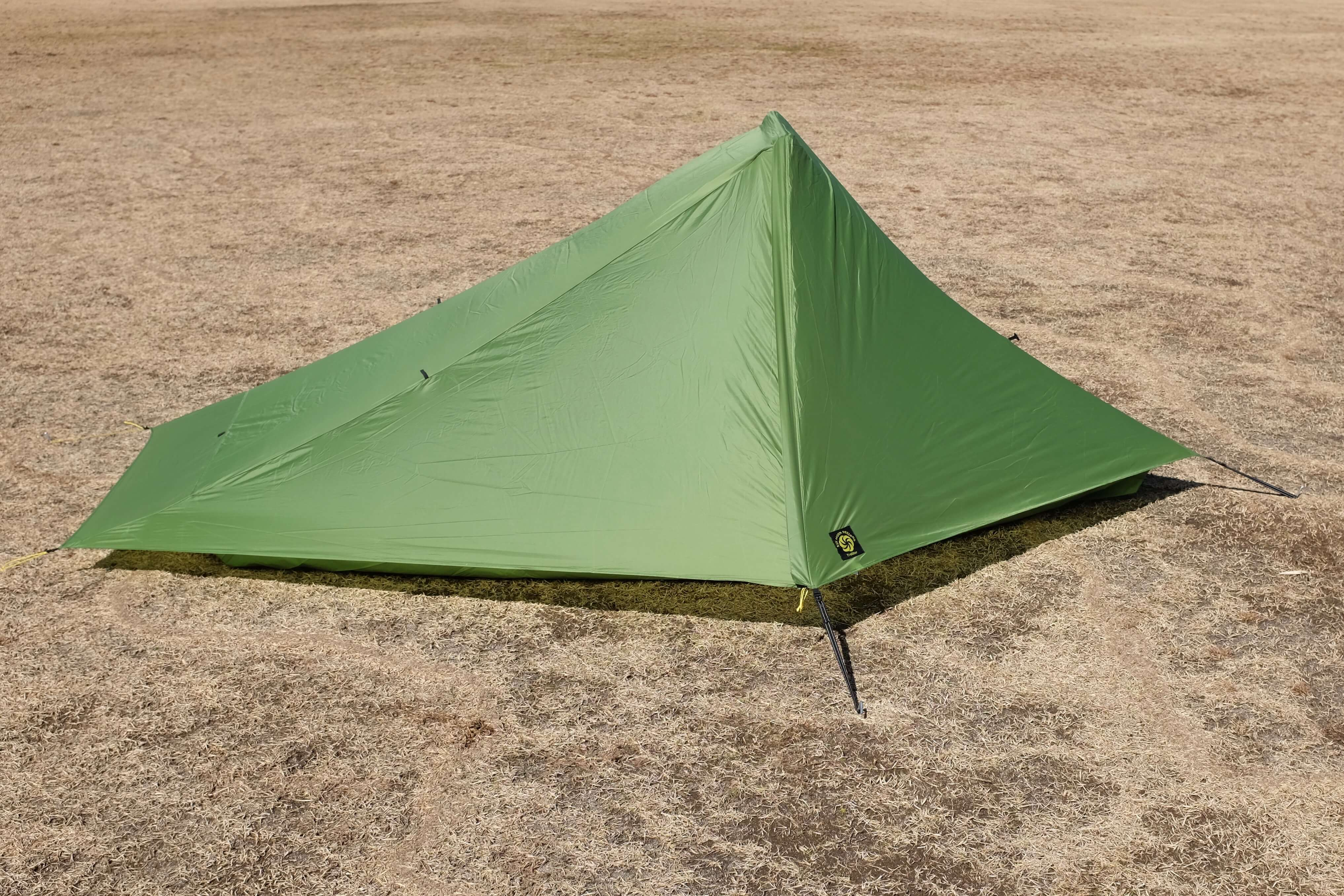 Six Moon Designs Skyscape Trekkerスカイスケ-プトレッカ790g