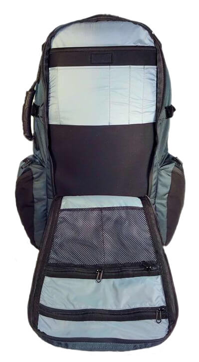 Six Moon Designs Traveler Pack   トラベラーパック 1760g    43L