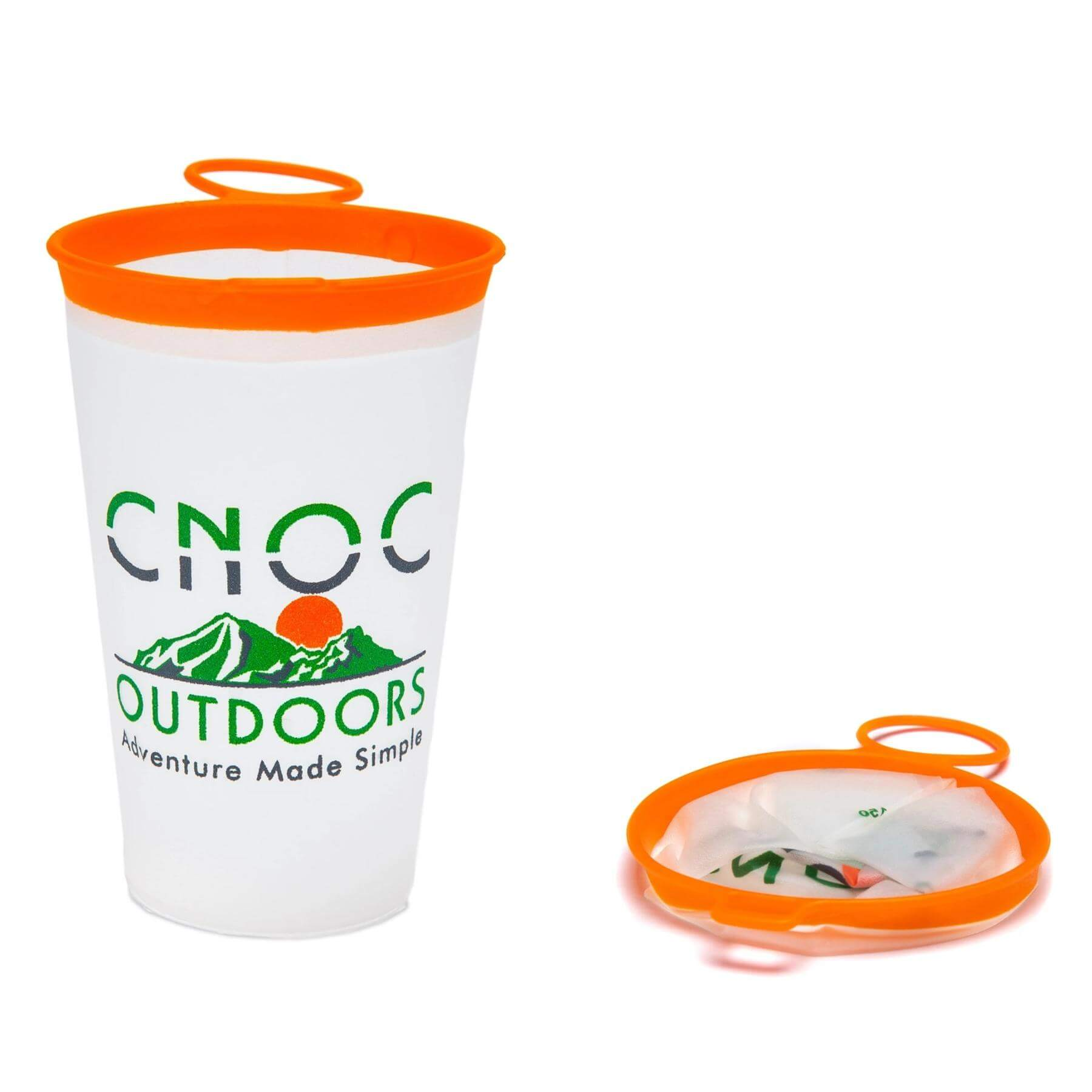 CNOC Cup カップ 200ml  9g