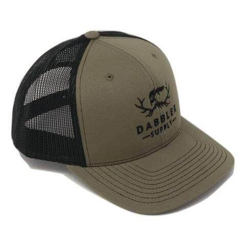 The Bret Snapback - Dabbler Supply