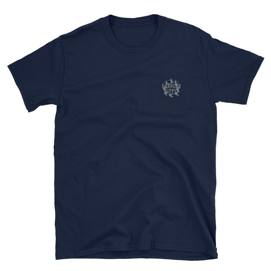 The Clarence T-Shirt - Dabbler Supply
