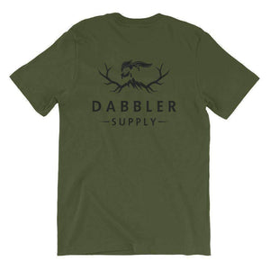 The Clay T-Shirt - Dabbler Supply