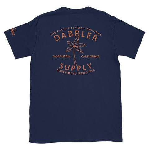 The Clifford T-Shirt - Dabbler Supply