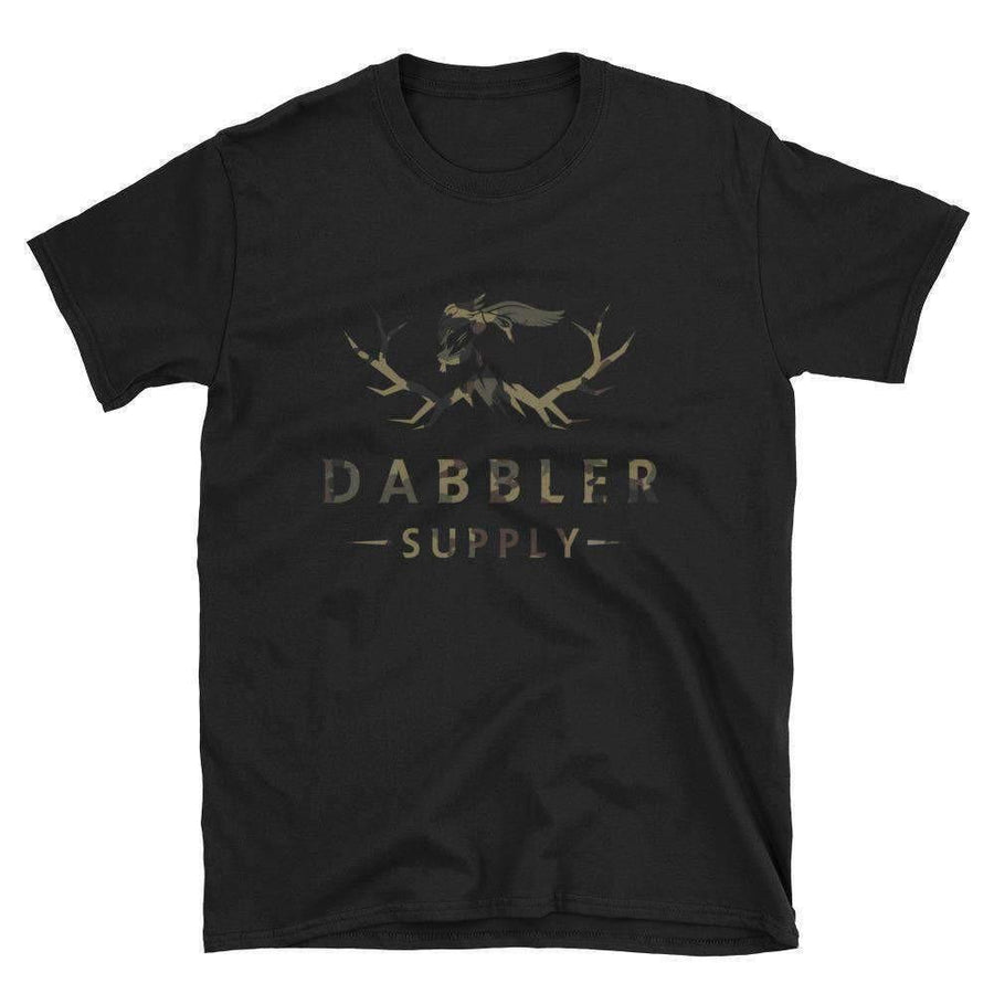 The Deacon T-shirt - Dabbler Supply