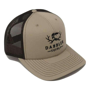 The Dirk Snapback - Dabbler Supply