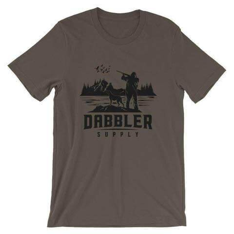 The Jake T-Shirt - Dabbler Supply
