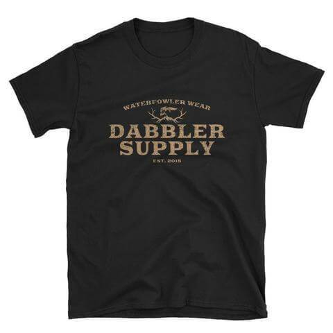 The Jameson T-Shirt - Dabbler Supply