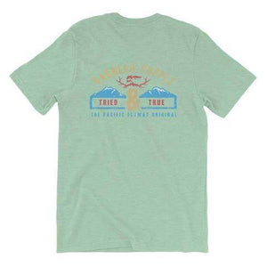 The Jennifer T-Shirt - Dabbler Supply