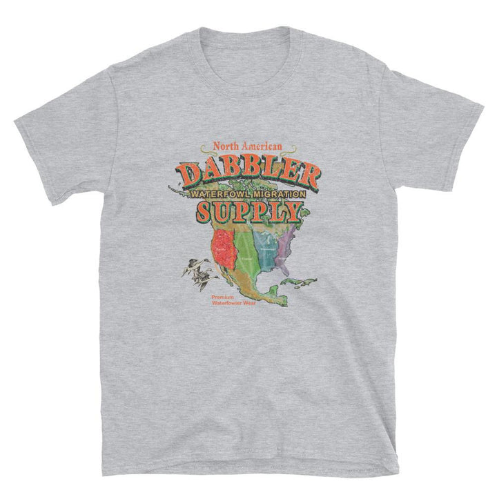 The Jerret T-Shirt - Dabbler Supply