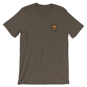 The Justin T-Shirt - Dabbler Supply