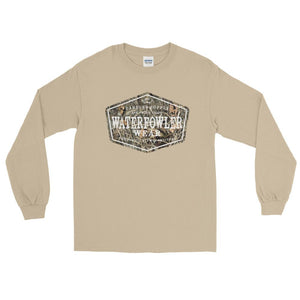 The Kai Long Sleeve T-Shirt