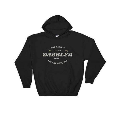The Keith Hoodie - Dabbler Supply