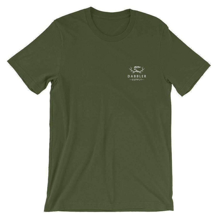 The Marty T-Shirt - Dabbler Supply