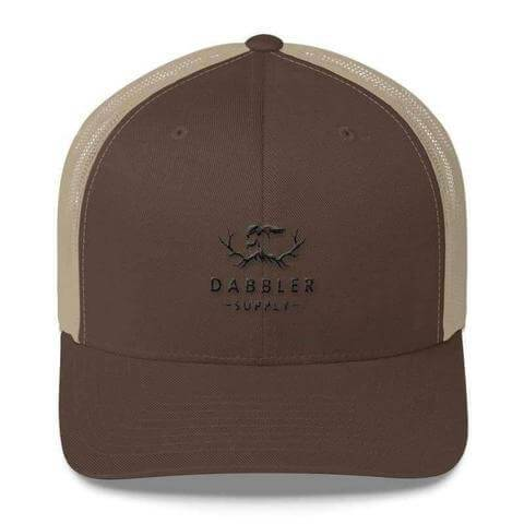 The Nelson Hat - Dabbler Supply