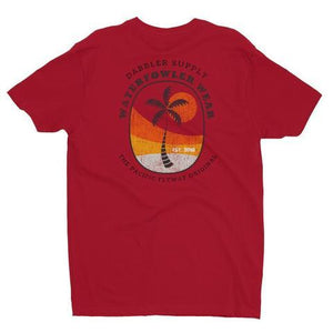 The Nick T-Shirt - Dabbler Supply
