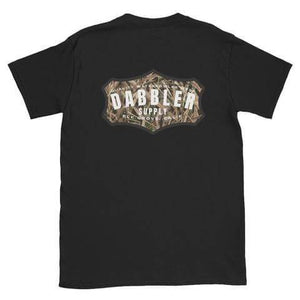 The Nils T-Shirt - Dabbler Supply
