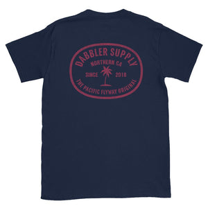 The Ollen T-Shirt - Dabbler Supply