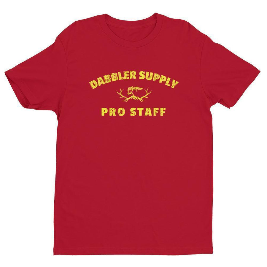 The Pro Staff T-shirt - Dabbler Supply