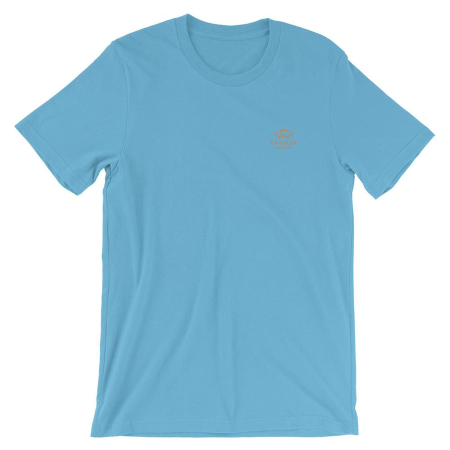 The Quill T-Shirt - Dabbler Supply