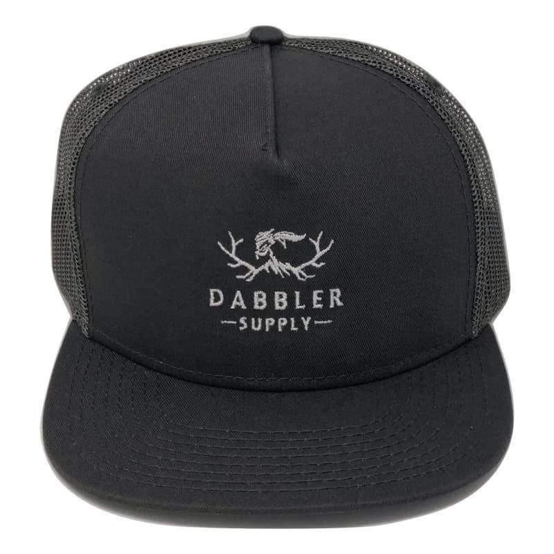 The Staple Snapback - Dabbler Supply