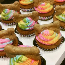 Load image into Gallery viewer, Doggie Cupcakes