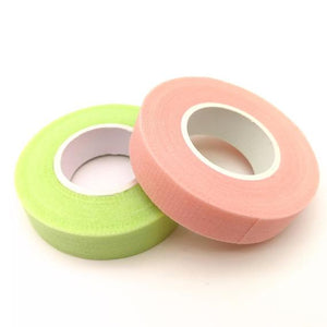 Le Coeur Salmon Pink & Lemon Lime Lash Tape