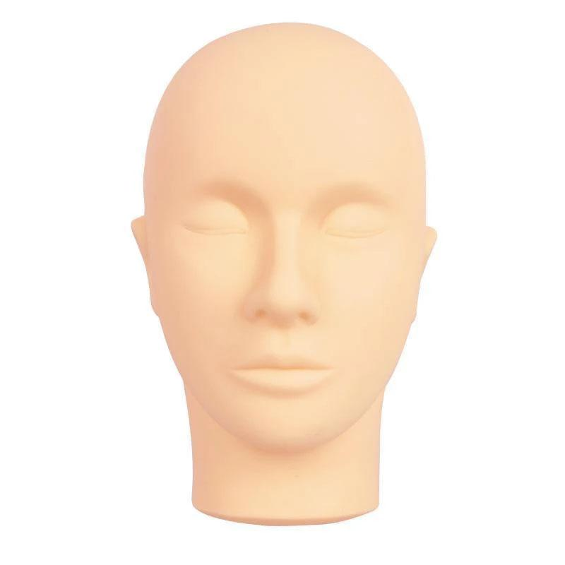 Lash Extension Mannequin Head