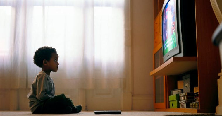 Too much Screen Time is Damaging Our Health