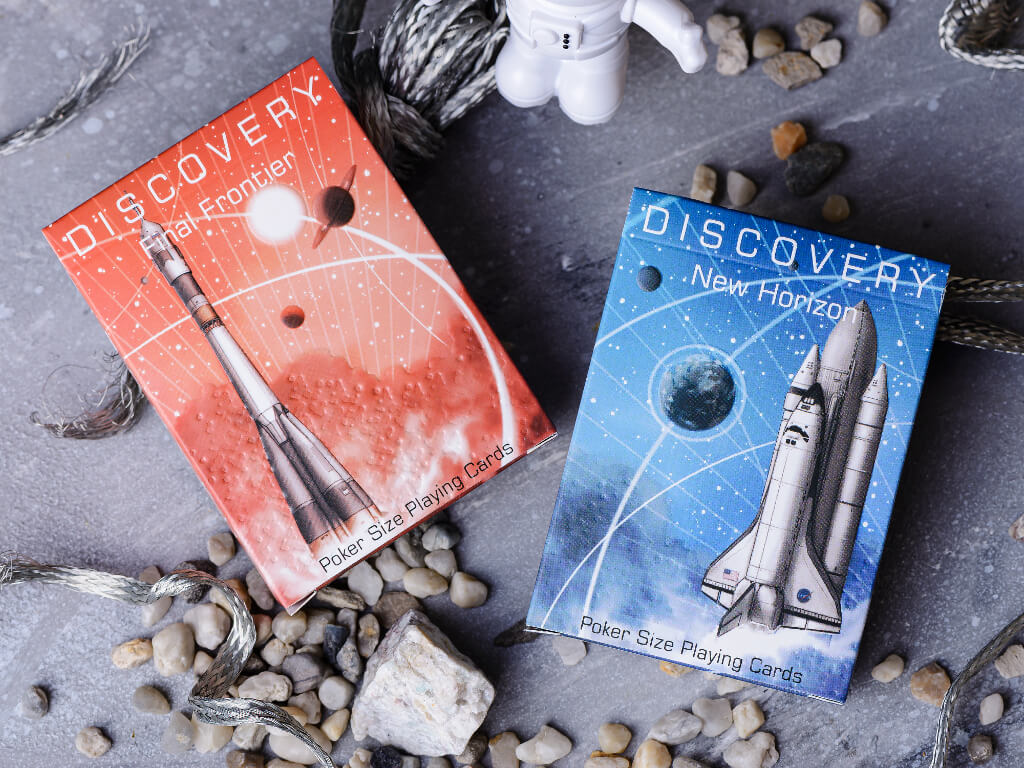 Discovery Series