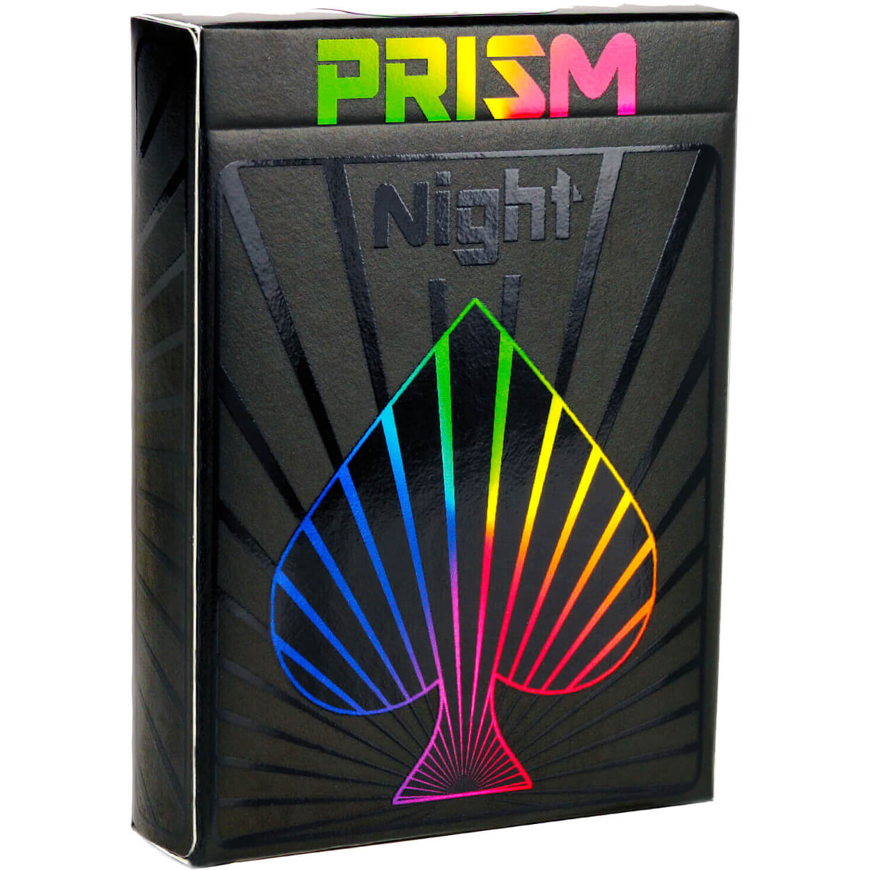 Prism Playing Cards