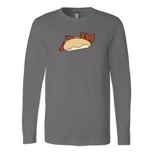 TACO CAT Long Sleeve Shirt