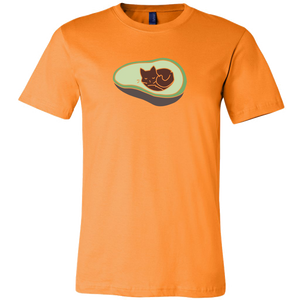 AVOCATTO Mens T Shirt