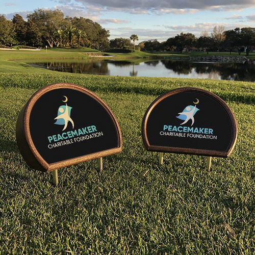 Branded Tee Markers (2)