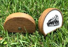 Load image into Gallery viewer, Branded Tee Markers (Premium Colors)