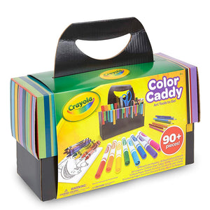 04-0382 (Crayola) - Color Caddy
