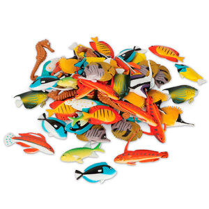 Contadores de Peces Divertidos 60 Pzs - Learning and Resources - 0407