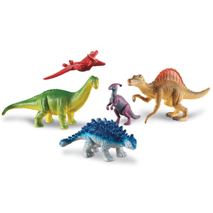 Set de Dinosaurios Jumbo - Learning Resources - LER0837