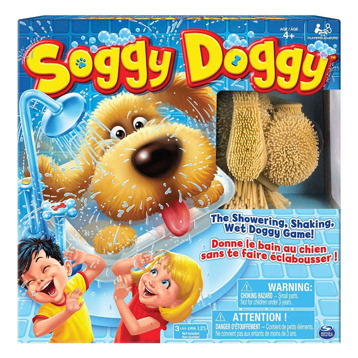 10301NF1 - SOGGY DOGGY
