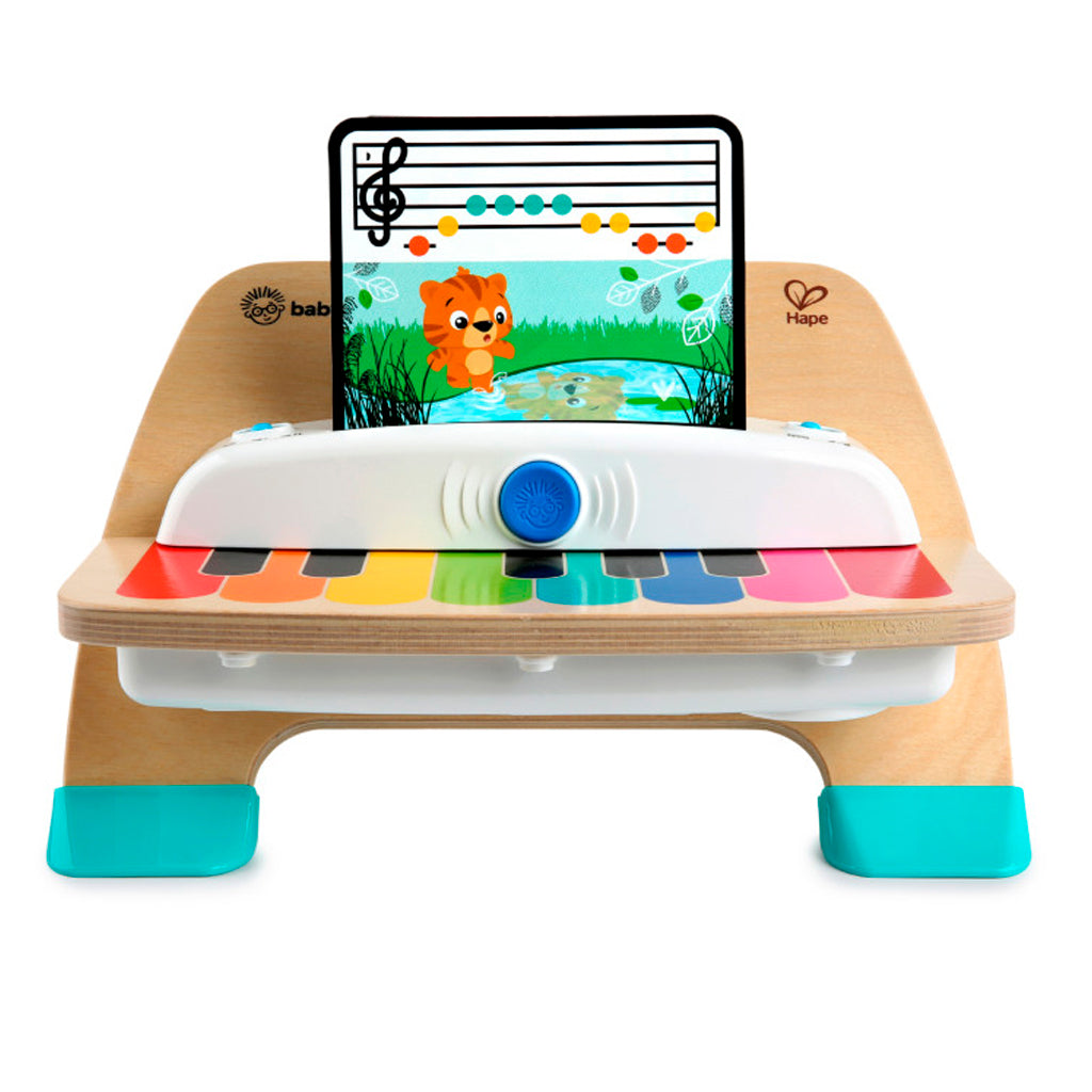 11649  Toddler Music: Piano Magico,  (Magic touch piano) - Baby Einstein
