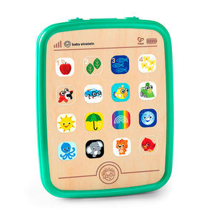Tablet Toque Mágico - HAPE : BABY EINSTEIN - 11778
